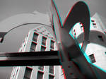 Two Other Artists - Anaglyph