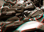 Do You Ride? - Anaglyph