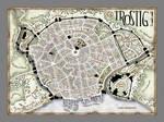 Trostig Town Plan (Side A)
