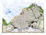 Trostig Town Plan: Meat and Bones
