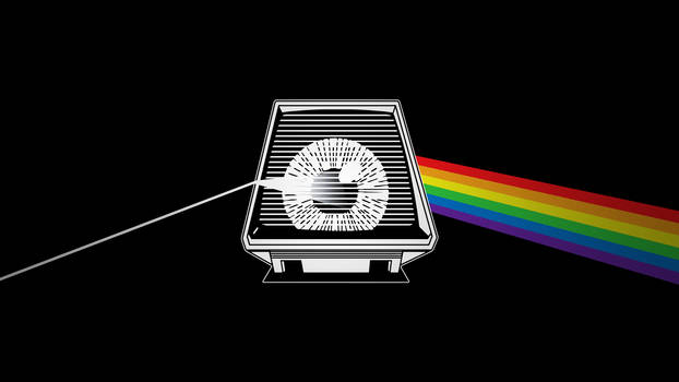 Paranoia - There's No Dark Side to Security