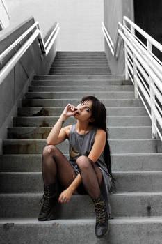 Rachel Dashae - Not Entirely Concrete