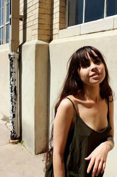 Rachel Dashae - Sunlit