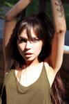 Rachel Dashae - Warm Light by Temphis