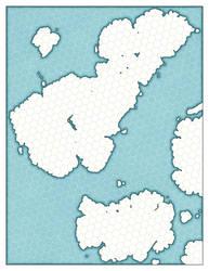 Uresia: Boru from the Empty Atlas
