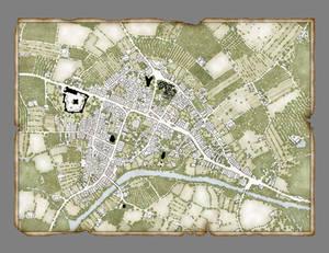 Uresia: Mirecourt Town Plan