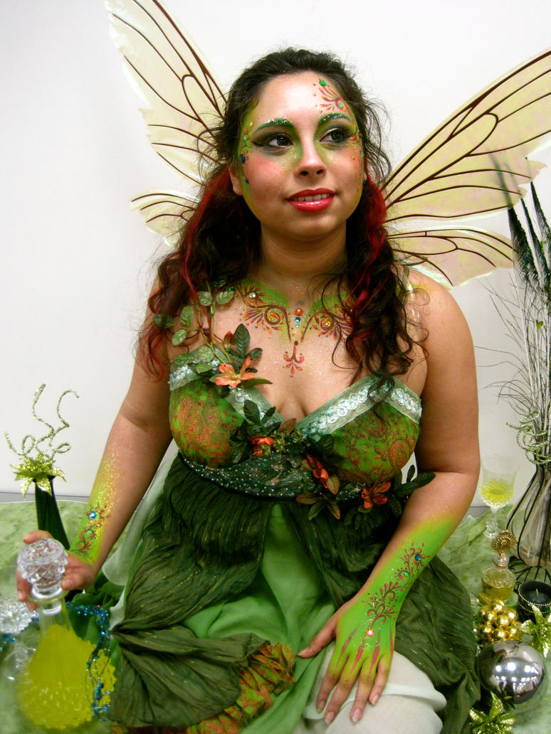 Absinthe Fairy 2 by izzi-poems ...  sc 1 st  izzi-poems - DeviantArt & Absinthe Fairy 2 by izzi-poems on DeviantArt
