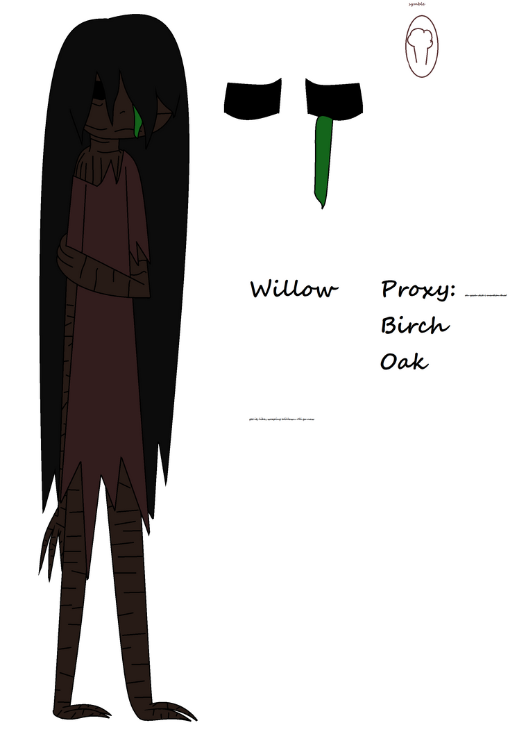 Willow by randomdrawer1010