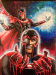 Magneto uncanny X-Men 2016