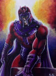 Magneto Final Uncanny 2