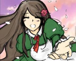 APH Take My Hand by Muisha