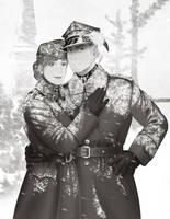 Reunion 1939 by Mirogniewa