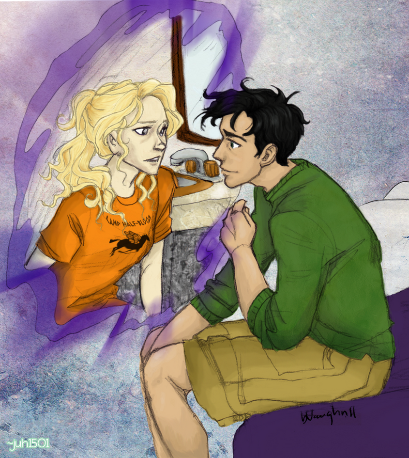 annabeth chase fanfiction  Tumblr