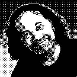 Self-Portrait 2020-11-12