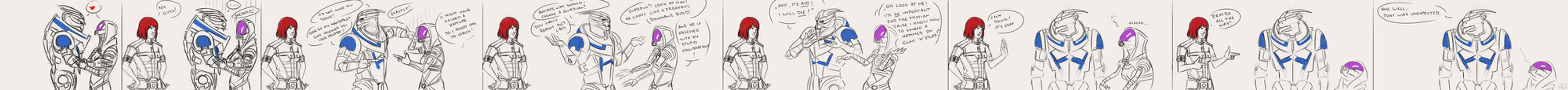 It's not what you think, Shepard! by Ma-rin