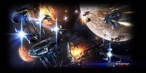 sci-fi homepage