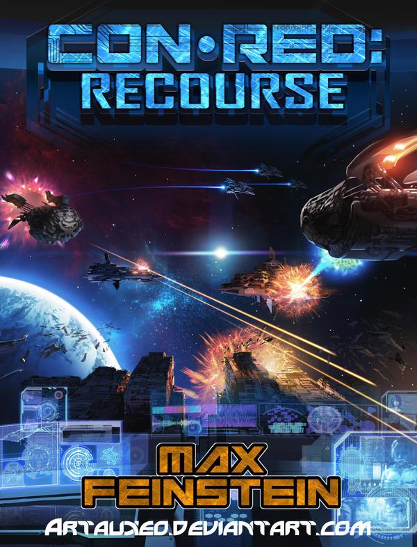 Con Red : Recourse by artauxeo