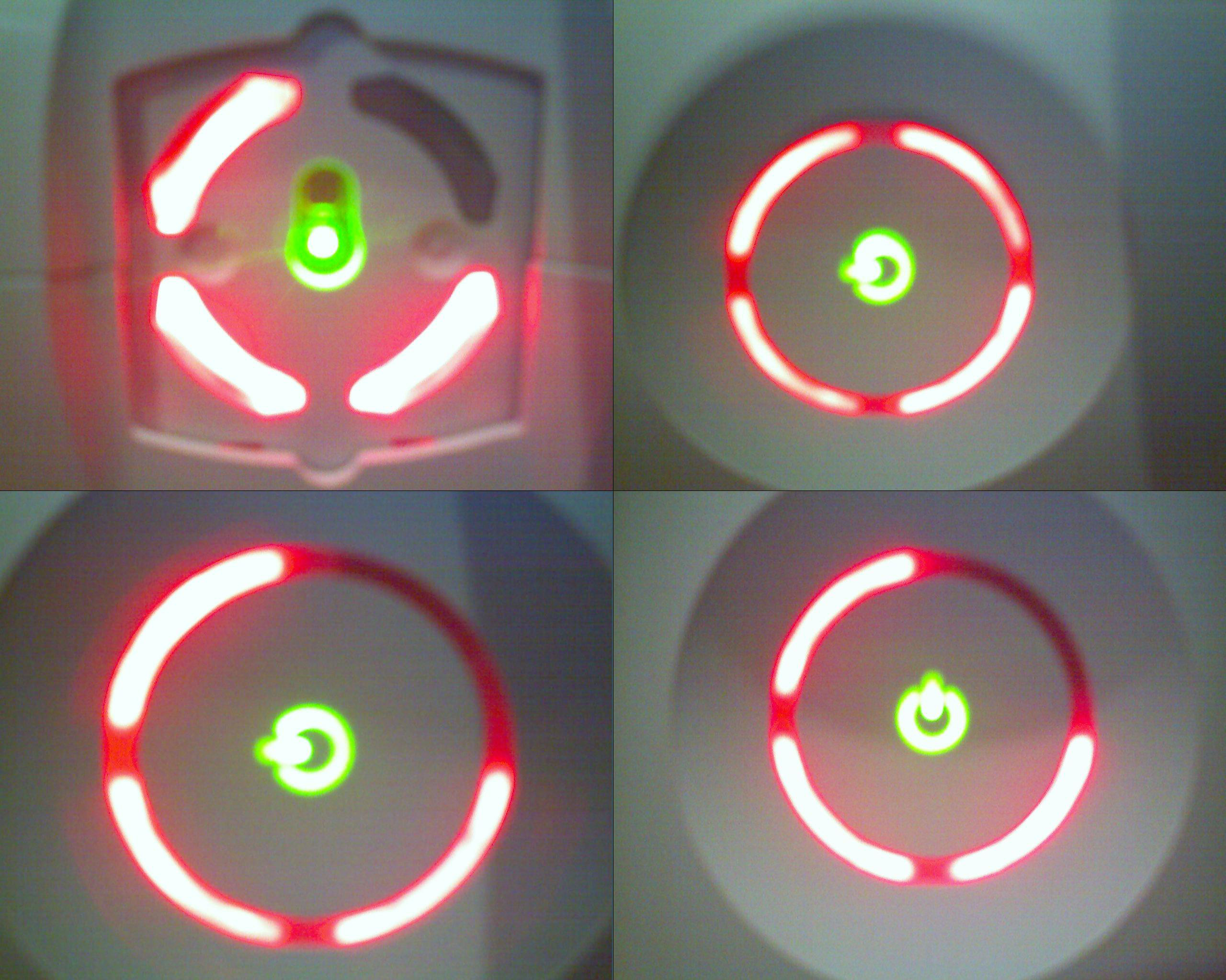 how to fix red ring of death