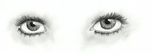 Eyes by LilithHatchersoon