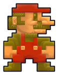 A Super Mario Bro