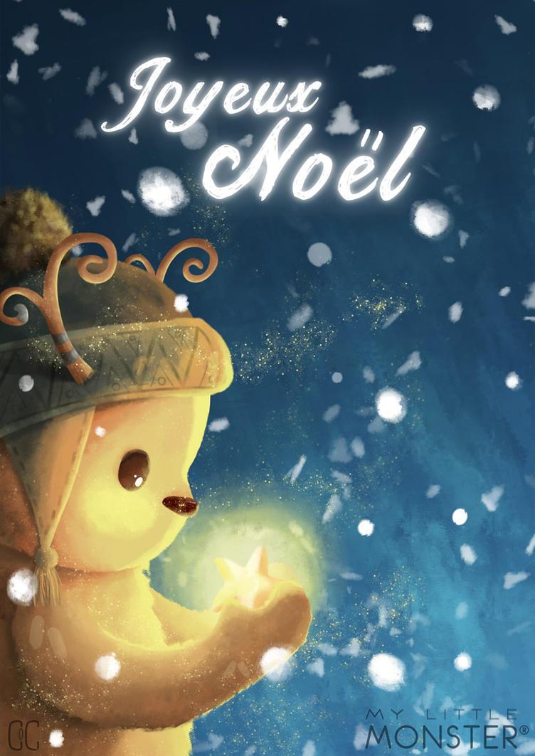 Merry Christmas by CookiesOChocola