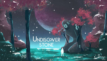 UNDISCOVER STONE by CookiesOChocola