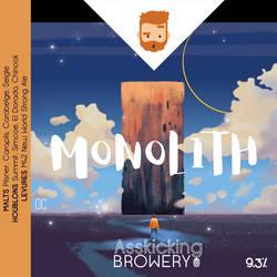 MONOLITH by CookiesOChocola