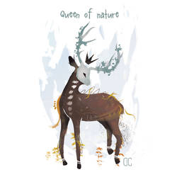 Queen of creature