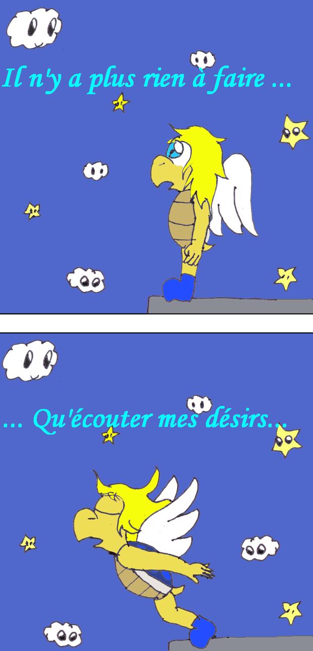Et je m'envole 2-11 by Mloun