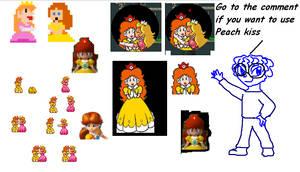 Princess Time - references