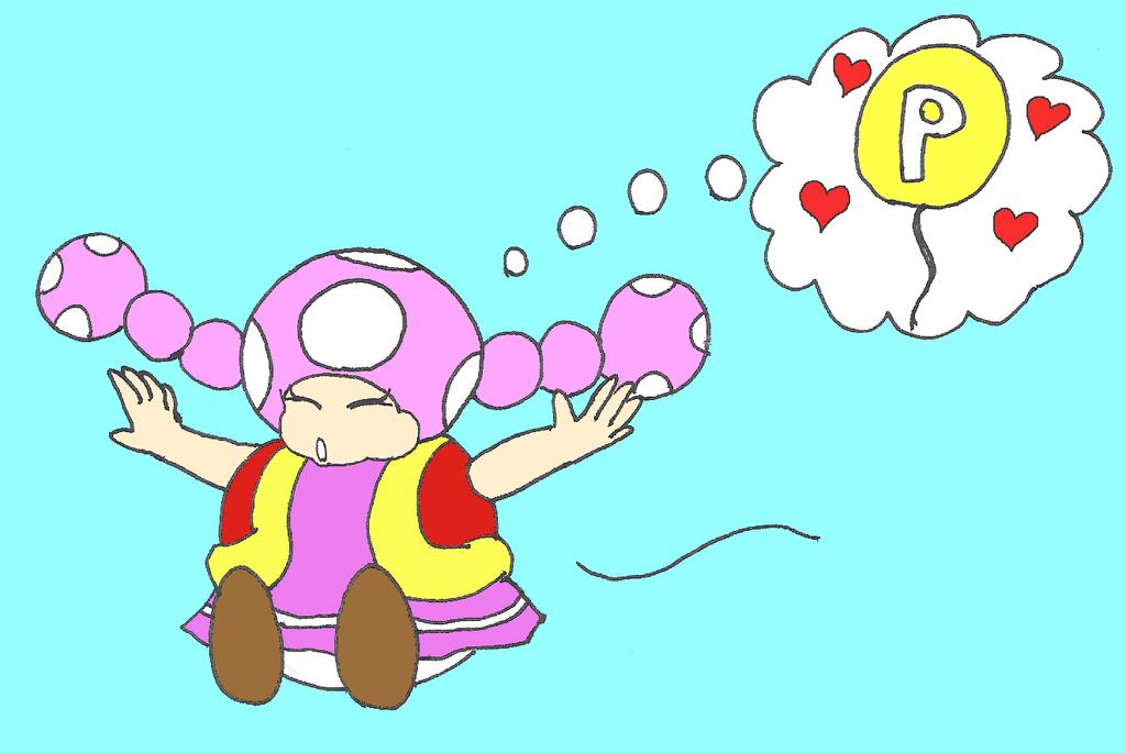 P Balloon: P Balloon For The Win By Mloun On DeviantArt