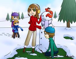 TrickSong: Christmas Holidays