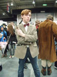 Expo '11 - 11th Doctor