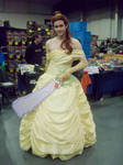 Expo '11 - Belle