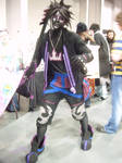 Expo '11 - Anti-Sora