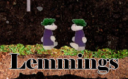 Lemmings by AngelBless