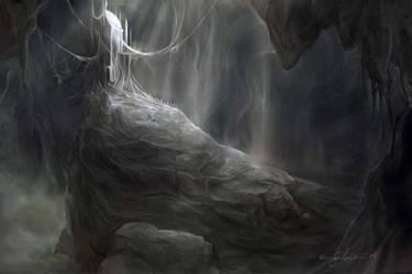 The Underworld by kizalon