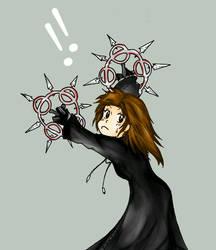 Miri-Chan by GothicParanoidLovers