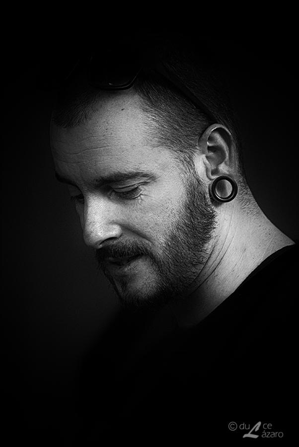 the earring by du-la