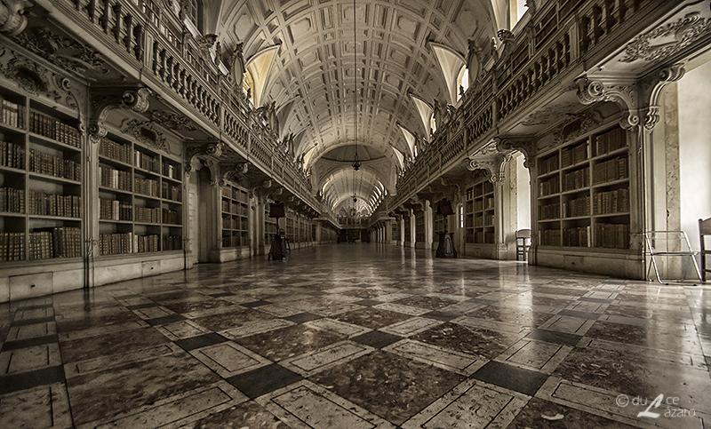 Library by du-la