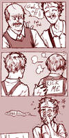 APH: Not much (old!spamano)