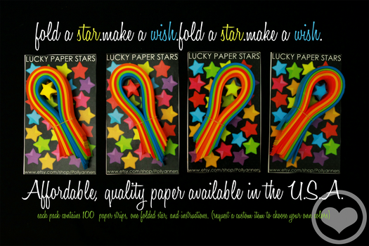 My Lucky Stars' Packages