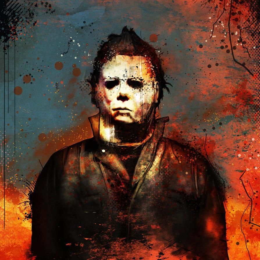 Halloween Michael Myers by Nonsense-Prophet on DeviantArt