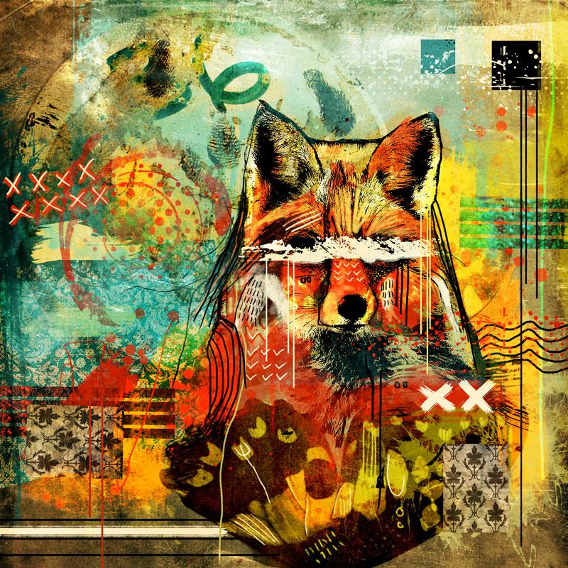 Foxy by Nonsense-Prophet