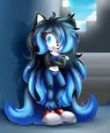 (C0MM) .:Star Kitsune:.