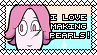 Pearlsona Maker Stamp by The-Sprite-Lady