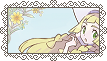 Lillie Stamp by The-Sprite-Lady