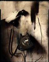 Evidence-telephone by lauren-rabbit