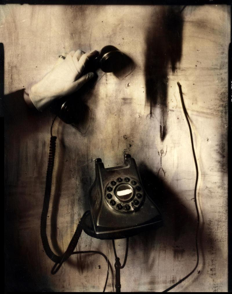 Evidence-telephone
