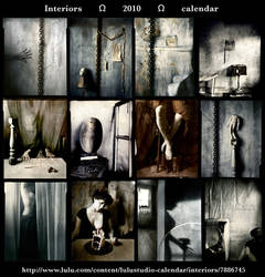 January through December by lauren-rabbit